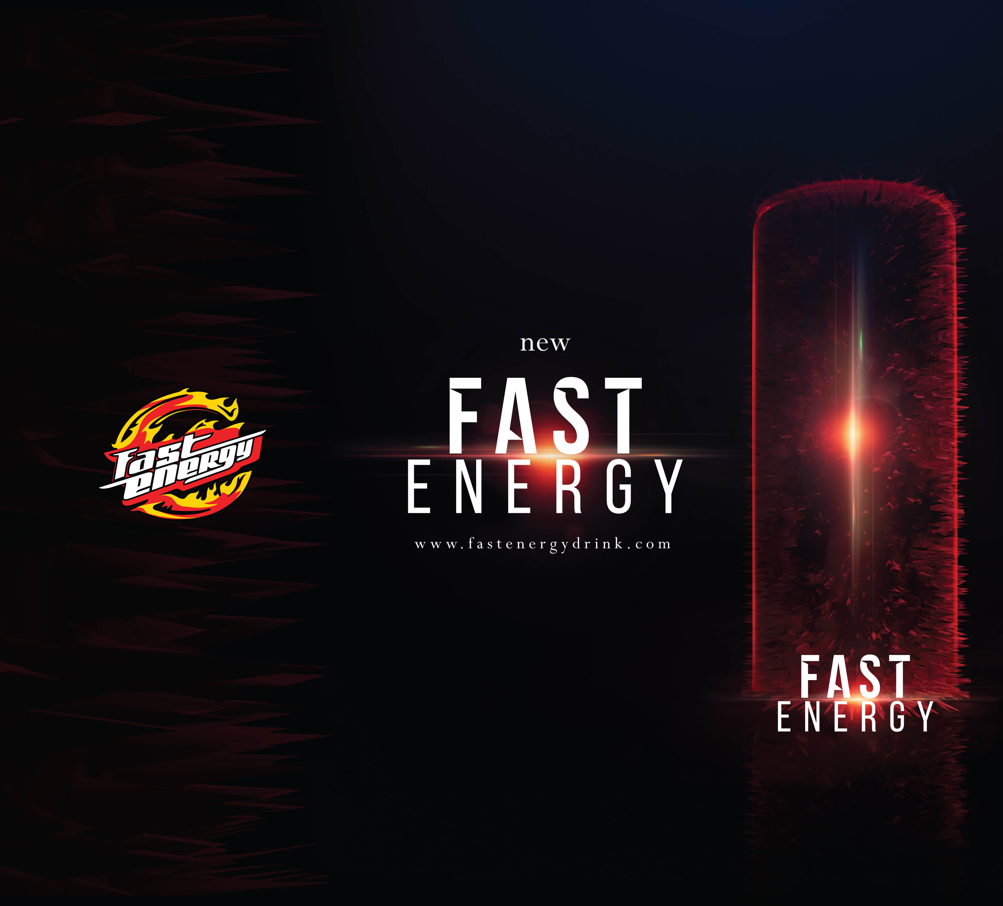 New Fast Energy