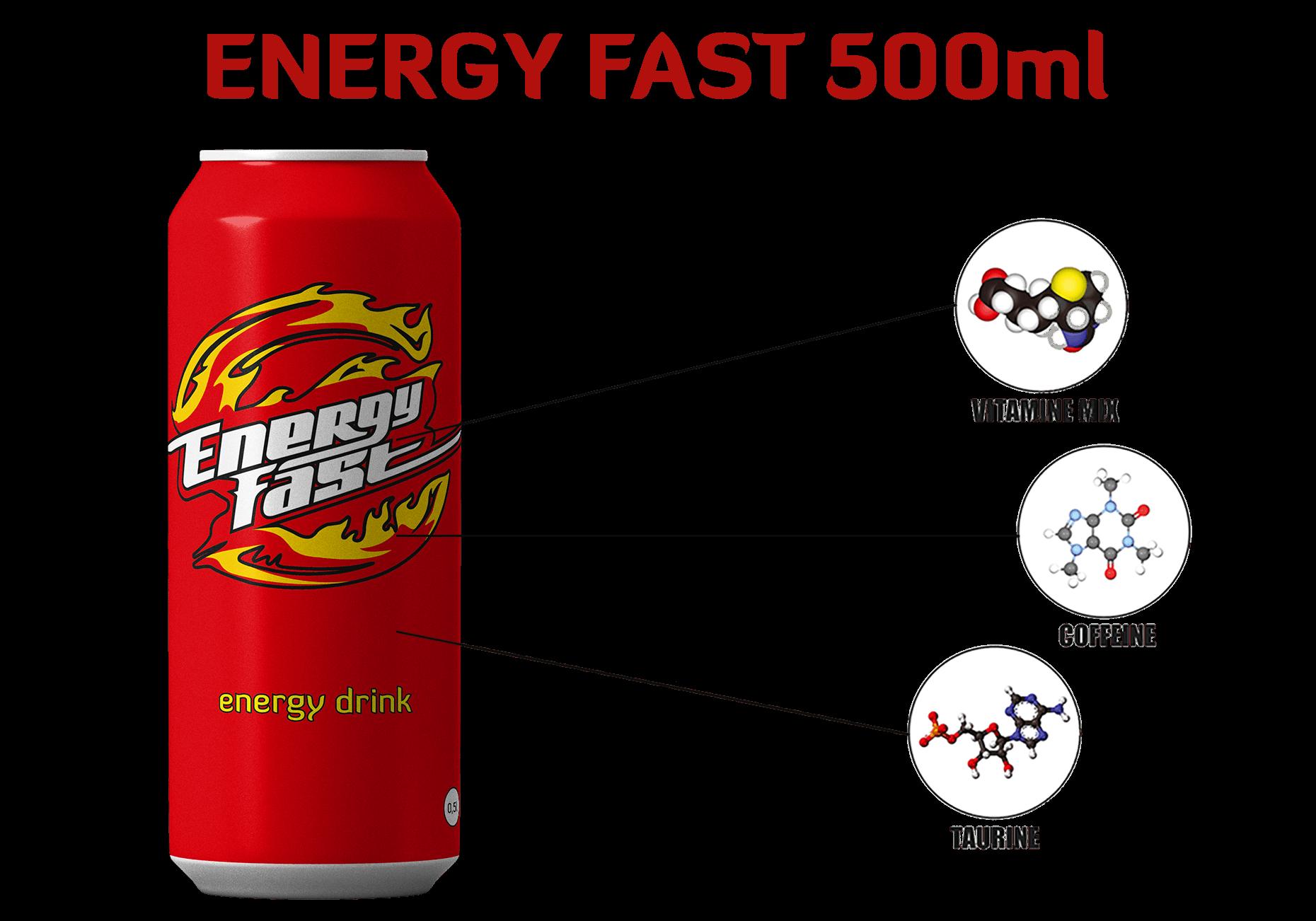 Energetski napitak
