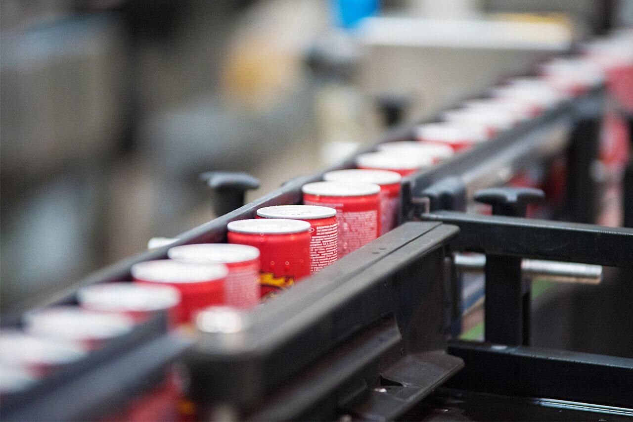 Fast Energy Drink distribucija